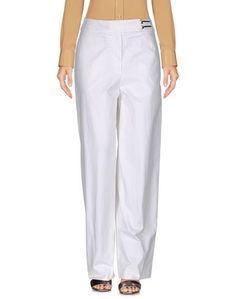 Повседневные брюки Yves Saint Laurent Rive Gauche