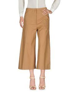 Повседневные брюки Lemaire