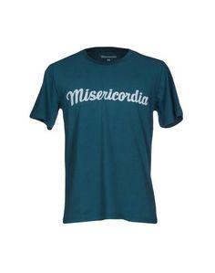 Футболка Misericordia