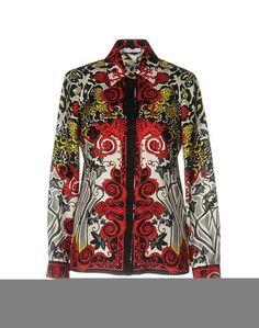 Pубашка Versace Collection
