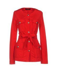 Легкое пальто Fisico Cristina Ferrari