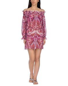 Пляжное платье Soloblu