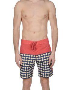 Пляжные брюки и шорты Deus EX Machina