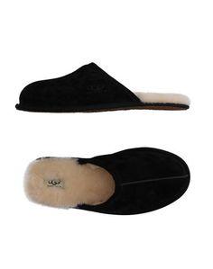 Домашние туфли UGG Australia