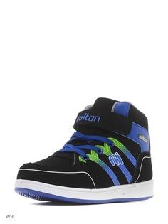 Ботинки Milton