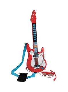 Музыкальные инструменты ELC