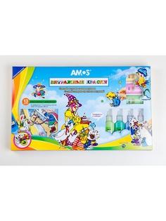 Наборы для рисования AMOS Амос