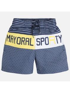 Плавки Mayoral