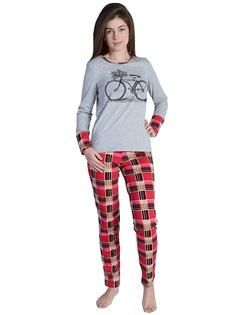 Пижамы Малина