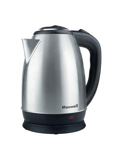 Чайники электрические MAXWELL