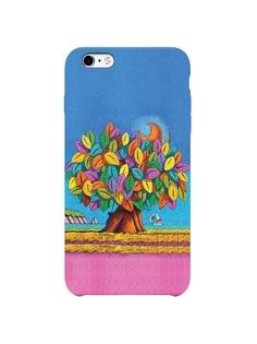 Чехлы для телефонов Дерево Счастья