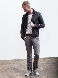 Куртки Clasna
