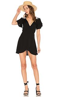 Короткое платье johana - Cleobella