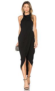 Платье с высоким воротом - Shona Joy