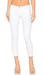 Укороченные супер облегающие джинсы krista - Hudson Jeans