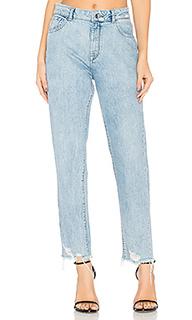 Прямые джинсы goldie - DL1961