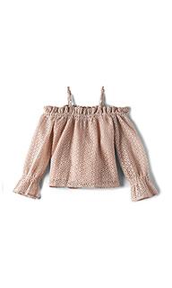 Топ с открытыми плечами rosie - Bardot Junior