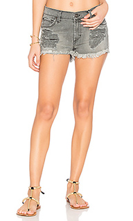 Рваные шорты salty - James Jeans
