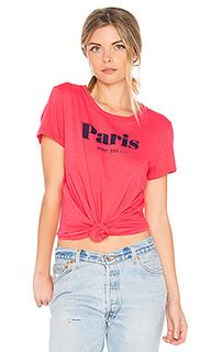 Paris avec toi boys tee - SUNDRY