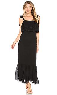 Платье-комбинация christina - Tularosa