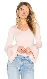Willow bell sleeved top - Elizabeth and James