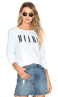 Топ miami - Wildfox Couture