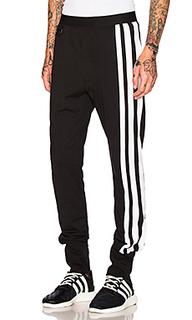 3 stripes pants - Y-3 Yohji Yamamoto