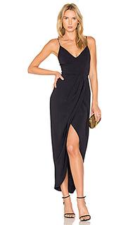 Cocktail draped dress - Shona Joy