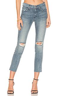 Джинсы по лодыжку ciggy - James Jeans