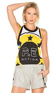 Майка mad dog - P.E Nation