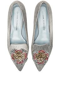 Pointed slipper - Chiara Ferragni