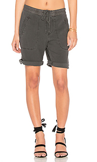 Super soft twill utility short - James Perse