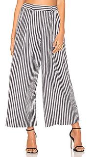 Shirting pant - KENDALL + KYLIE