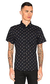 S/s button down - Naked & Famous Denim
