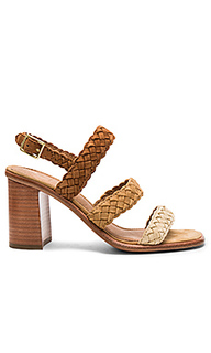 Amy braid sandal - Frye