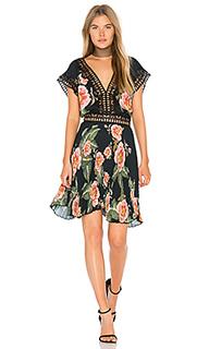 Платье olivia - DELFI