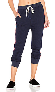 Tape slash pocket pant - SUNDRY
