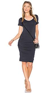 Платье-рубашка saxa - Velvet by Graham & Spencer