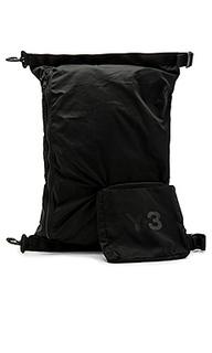Packable bag - Y-3 Yohji Yamamoto
