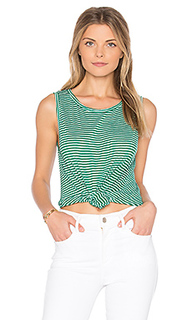 Norma mini stripe tank - Velvet by Graham & Spencer