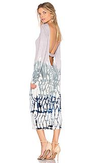Платье karlyn - Young Fabulous & Broke