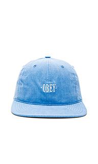 Бейсболка wilhelm - Obey