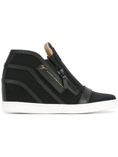 кроссовки Sonya Giuseppe Zanotti Design