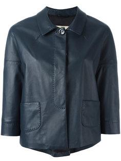 укороченная куртка Herno