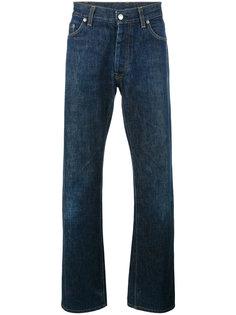 джинсы прямого кроя Helmut Lang Vintage