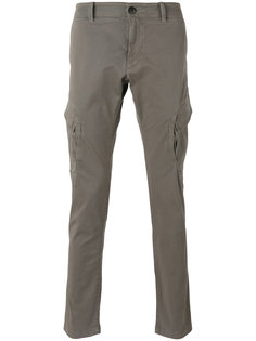 брюки с боковыми карманами Stone Island