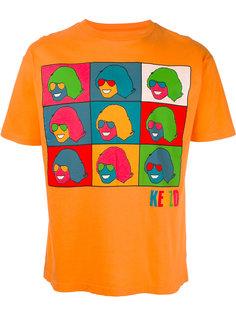 футболка Kenzo Takada Kenzo Vintage