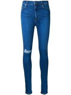 джинсы скинни Siren Nobody Denim