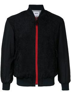 zip up jacket  Factotum
