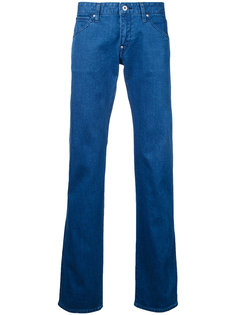 straight leg jeans Factotum